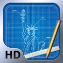 Cover zu Blueprint 3D HD - Android