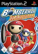 Cover zu Bomberman Hardball - PlayStation 2