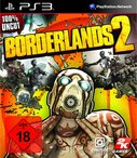 Cover zu Borderlands 2 - PlayStation 3