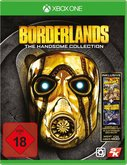 Cover zu Borderlands: The Handsome Collection - Xbox One