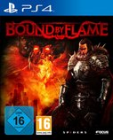 Cover zu Bound by Flame - PlayStation 4
