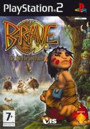 Cover zu Brave - PlayStation 2