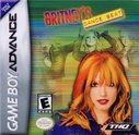 Cover zu Britney's Dance Beat - Game Boy Advance