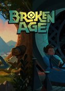 Cover zu Broken Age - Android