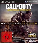 Cover zu Call of Duty: Advanced Warfare - PlayStation 3