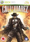 Cover zu Call of Juarez - Xbox 360