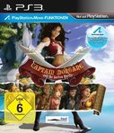 Cover zu Captain Morgane and the Golden Turtle - PlayStation 3
