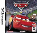 Cover zu Cars - Nintendo DS