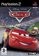 Cover zu Cars - PlayStation 2