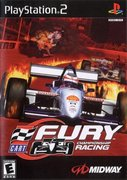 Cover zu CART Fury: Championship Racing - PlayStation 2