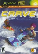 Cover zu Carve - Xbox