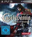 Cover zu Castlevania: Lords of Shadow - PlayStation 3