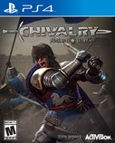 Cover zu Chivalry: Medieval Warfare - PlayStation 4