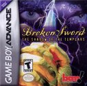 Cover zu Broken Sword - Game Boy Advance