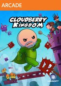 Cover zu Cloudberry Kingdom - Xbox 360