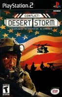 Cover zu Conflict: Desert Storm - PlayStation 2