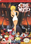 Cover zu Cool World - NES