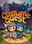 Cover zu Costume Quest - PlayStation 3