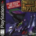 Cover zu Critical Depth - PlayStation