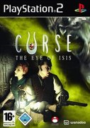 Cover zu Curse: The Eye of Isis - PlayStation 2