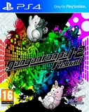 Cover zu Danganronpa 1 & 2 Reload - PlayStation 4