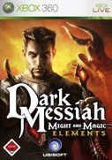 Dark Messiah of Might & Magic Elements