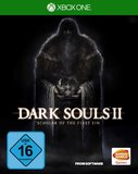 Cover zu Dark Souls 2: Scholar of the First Sin - Xbox One