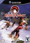 Cover zu Dark Summit - GameCube