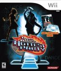 Cover zu Dance Dance Revolution: Hottest Party - Wii