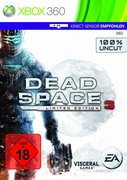 Cover zu Dead Space 3 - Xbox 360