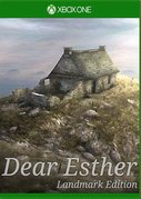 Cover zu Dear Esther: Landmark Edition - Xbox One