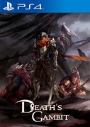 Cover zu Death's Gambit - PlayStation 4