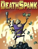 Cover zu DeathSpank: Thongs of Virtue - Xbox 360