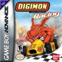 Cover zu Digimon Racing - Game Boy Advance