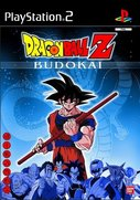 Cover zu Dragonball Z: Budokai - PlayStation 2