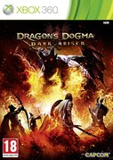 Cover zu Dragon's Dogma: Dark Arisen - Xbox 360