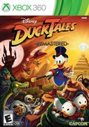Cover zu DuckTales Remastered - Xbox Live Arcade