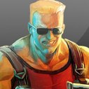 Cover zu Duke Nukem 2 - Apple iOS