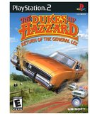 Cover zu Dukes of Hazzard: Return of the General Lee, The - PlayStation 2