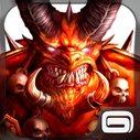 Cover zu Dungeon Hunter 4 - Android