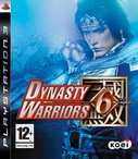 Cover zu Dynasty Warriors 6 - PlayStation 3