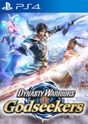 Cover zu Dynasty Warriors: Godseekers - PlayStation 4