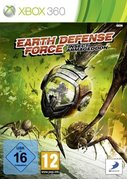 Cover zu Earth Defense Force: Insect Armageddon - Xbox 360