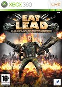 Cover zu Eat Lead: The Return of Matt Hazard - Xbox 360