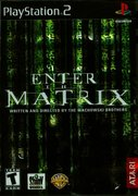 Cover zu Enter the Matrix - PlayStation 2