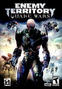 Cover zu Enemy Territory: Quake Wars - Xbox 360