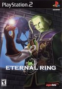 Cover zu Eternal Ring - PlayStation 2