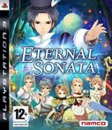 Cover zu Eternal Sonata - PlayStation 3