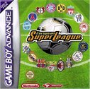 Cover zu European Super League - Game Boy Advance