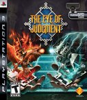 Cover zu Eye of Judgement - PlayStation 3